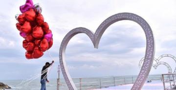 Endonezya'da 'Sevgililer Günü kutlamayın' çağrısı: Kültürümüzde yeri yok