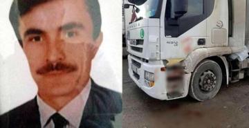 Bolulu TIR şoförü, Ukrayna'da vahşice öldürüldü
